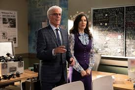 The Good Place Halloween Costumes 2018