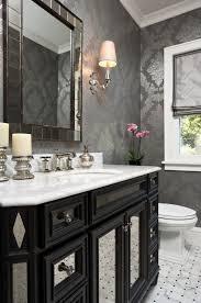 bathroom wallpaper ideas maison valentina luxury bathrooms12 modern bathroom gorgeous wallpaper ideas for your modern bathroom
