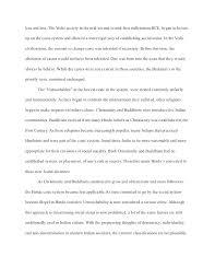 Problem Solution Essay Examples Problem Solution Essay Example