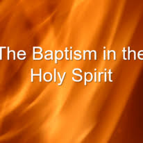 holy spirit and gifts sermon topics