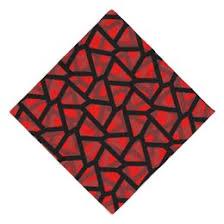 <b>Бандана Empty</b> Red #3509844 от Soluvel