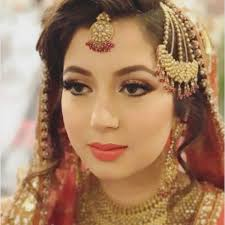 bridal makeup rs30 000
