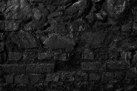 黑色砖墙背景 砖墙背景图片素材 黑色砖墙背景图集背景图案 黑色砖墙背景