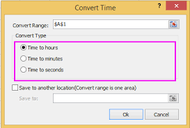 Military Time To Standard Time Chart How To Convert Military Time To Standard Time In Excel