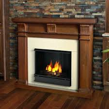 cau 41 in corner ventless gel fuel fireplace white quality photos reviews