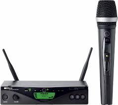 Купить <b>Радиосистема AKG WMS470 D5</b> SET BD9 с бесплатной ...