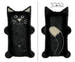 <b>Чехол</b> для <b>телефона</b> из фетра | <b>чехол</b> для <b>телефона</b> | Кошка из ...