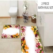 floors tub shower carpet us 2pcs