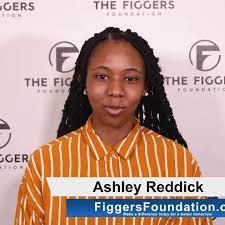 Congratulations to Ashley Reddick on... - Figgers Foundation