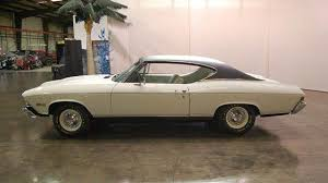 1968 Chevrolet Chevelle for sale near Marietta, Georgia 30068 ...