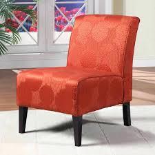 modern orange accent chair lily slipper chair burnt orange lily slipper chair burnt meets modern in modern orange accent chair