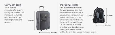 United Airlines Baggage Fees Policy Guide International