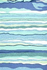nautical area rug rugs coastal beach themed house theme for bedroom round 4x6 nautical area rug