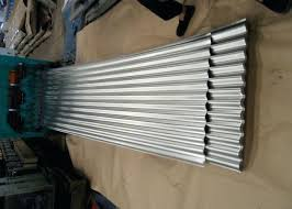 galvanized corrugated panels galvanized metal roofing ribbed roofing panels clear corrugated greenhouse sheets