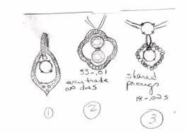 custom jewelry custom diamond jewelry custom designs powers custom manufacturing milwaukee custom