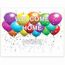 Sample Welcome Banner Welcome Back Sign Template Luxury Etsy Banner Template Awesome Free