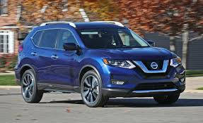 Nissan Rogue Reviews - Nissan Rogue Price, Photos, and Specs - Car ...
