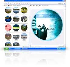 Cd Dvd Label Maker Create Cd Dvd Labels Acoustica