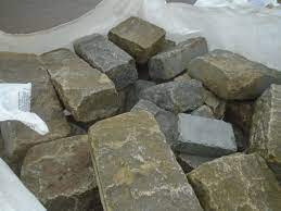 stone walling stone wall blocks in