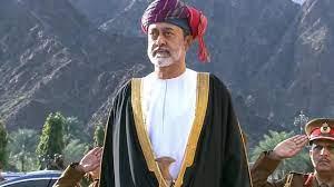 هيثم بن طارق السلطان الجديد لعمان يتعهد بالسير على خطى الراحل قابوس