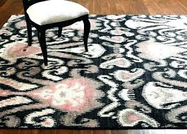 8 area rugs wonderful gray and white rug turquoise round x8 x