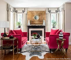 zebra hide rug with transitional living room and hide zebra hide rug luxe interior northern virginia zebra rug