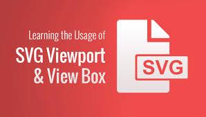 Svg Viewport View Box Tutorial Free Premium Templates
