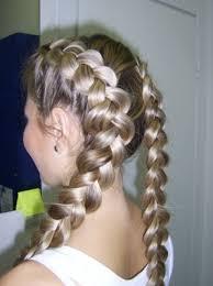 ファッショナブルで速い髪型 毎日の簡単な髪型写真とビデオのレッスン