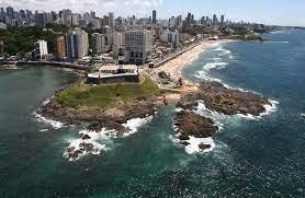استكشف سلفادور ، البرازيل - World Tourism Portal