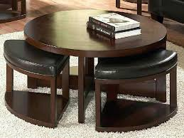 table with stools underneath round coffee table with stools coffee table round coffee table with chairs table with stools underneath coffee