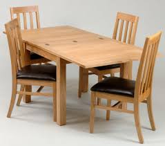 Dining Room  Round Expandable Dining Table Sets Extendable Dining - Expandable dining room table sets