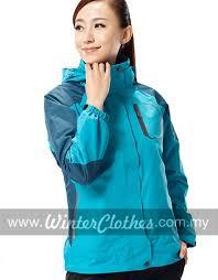 women s waterproof 3 in 1 hiking jacket with inner fleece jacket winter clothes