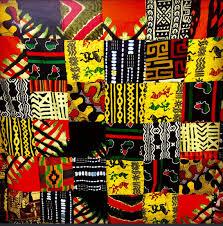 African patch, afro patchwork fabric, african printed fabric ... & African patch, afro patchwork fabric, african printed fabric African print  Patchwork fabric per yard Adamdwight.com
