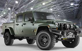2018 Jeep Gladiator Price, Release Date And Specs   Cars Coming Out ...