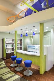 Optical Office Design Ideas Lafollette Eye Clinic Optical Office Design Barbara