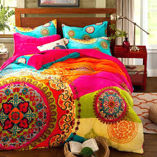 bohemian duvet covers queen com paisley bohemian bedding for t96 boho duvet cover set farley