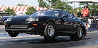 1994 Toyota Supra NA-T 1/4 mile trap speeds 0-60 - DragTimes.com