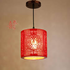 get ations chinese red lanterns balcony aisle entrance hallway foyer chandelier lamp chinese ceramic chandelier small bucket pen