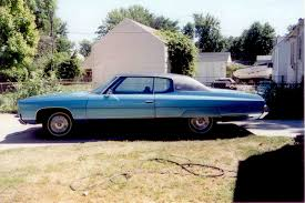Chevrolet Caprice 1972: Review, Amazing Pictures and Images – Look ...