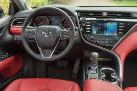 2018 toyota camry price. contemporary camry 2018 toyota camrysport interior in toyota camry price