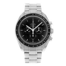 certified pre owned watches for luxury watches new and omega speedmaster moonwatch 311 30 44 50 01 001 steel automatic men s watch