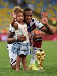 Does jerome boateng have kids? Jerome Boateng Tumblr Jerome Boateng Soccer World Germany Football Team
