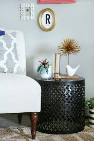 how to decorate furniture. How To Pick \u0026 Decorate The Right End Table Furniture