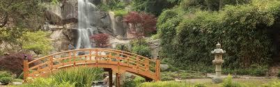 Maymont's Japanese Garden