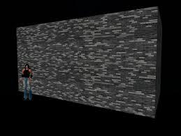 black stone wall texture. Intwall7522%20d. Black Brick Textures, Wall Textures Stone Texture O