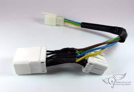 description flh quick connect sub harness