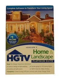 hgtv home design software. Hgtv Home Design Software The Nova Development Landscape Platinum Suite Lets Users Their Indoor