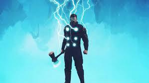 lightning thor wallpaper 4k 1920x1080