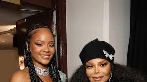 Janet Jackson & Rihanna's <b>Double</b> Diva <b>Fashion</b> Awards <b>2019</b> ...