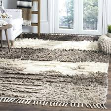 hand knotted wool rug contemporary hand knotted ivory grey wool rug hand knotted wool rugs 9x12